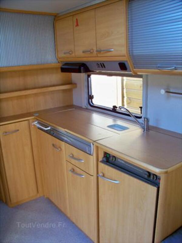 Caravane KNAUS 56406321