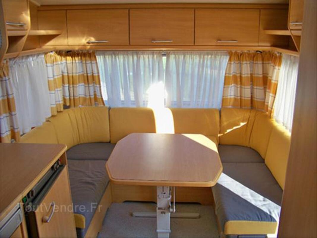 Caravane KNAUS 56406322