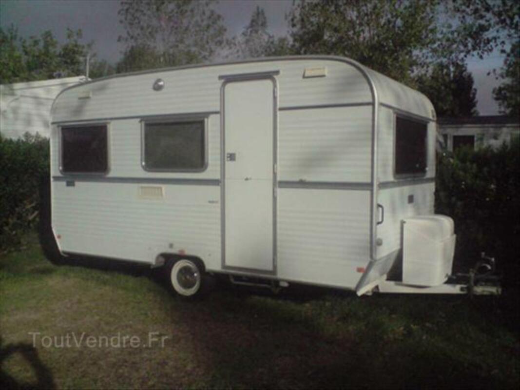 Caravane Pilote 385 4/5 places 64633328