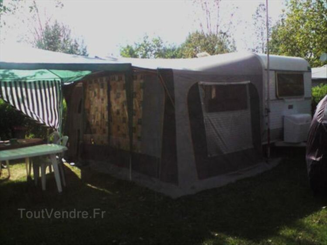 Caravane Pilote 385 4/5 places 64633329