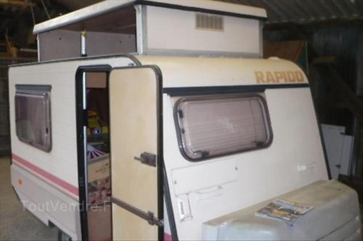 Caravane pilote 56098518