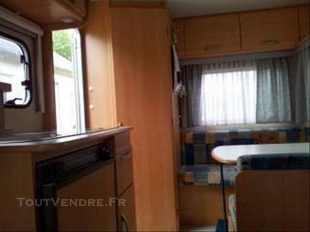 Caravane steckerman 390P starlett 76735624