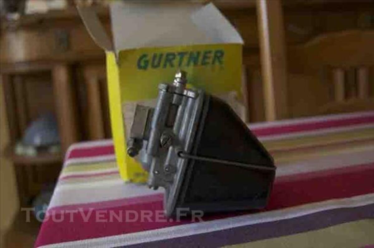 Carburateur Gurtner AR2 12 Motobécane 77428180