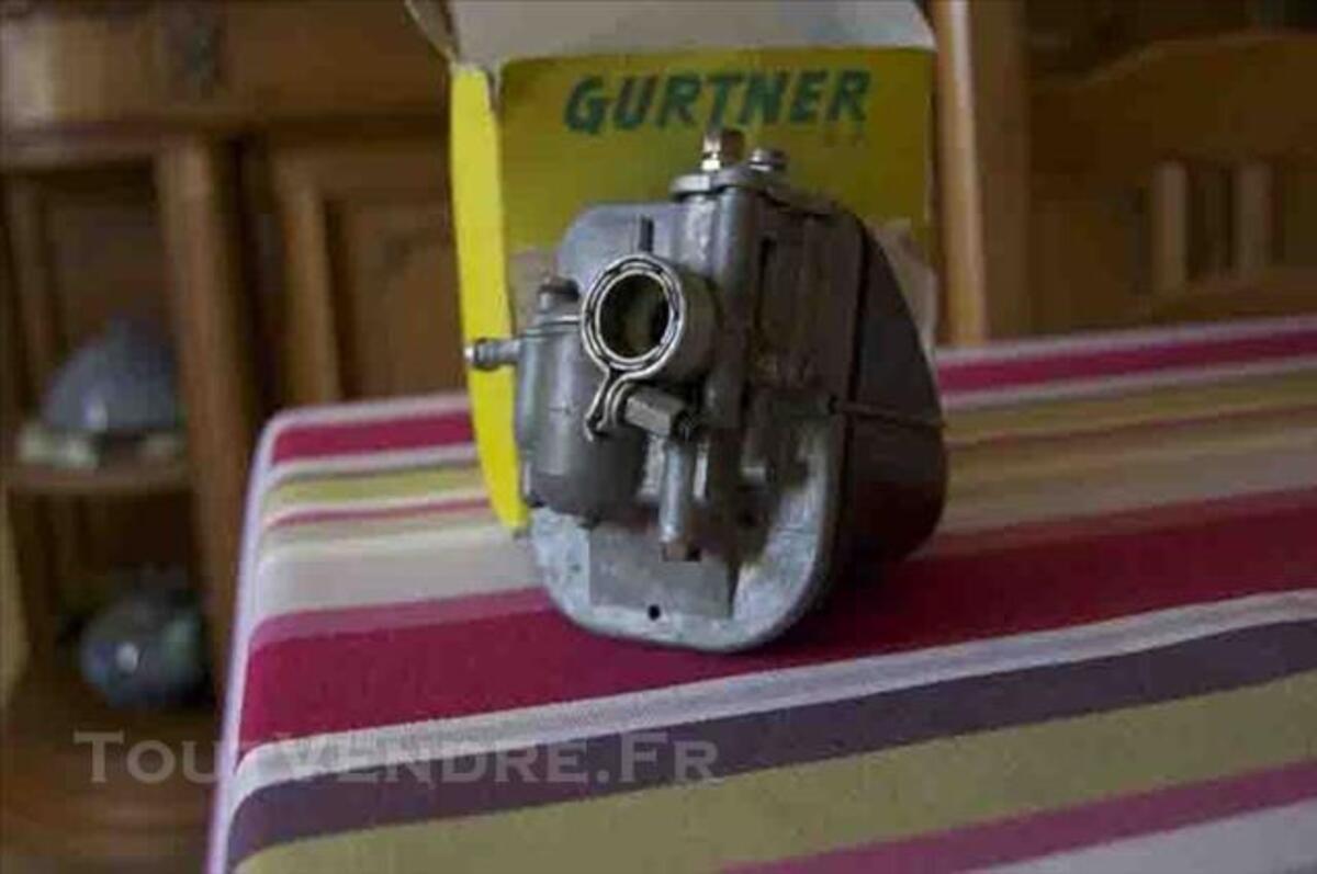 Carburateur Gurtner AR2 12 Motobécane 77428181