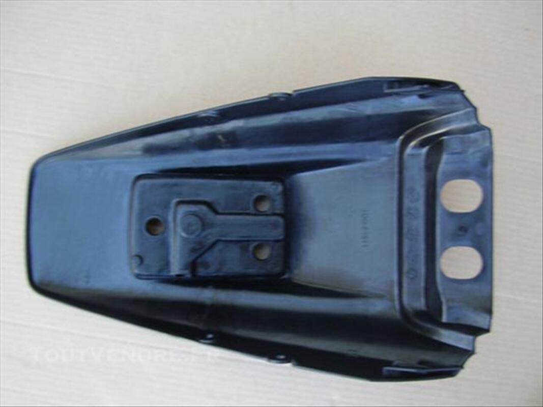 Carénage garde boue Arr Yamaha 125 DTR / DTX (po274) 76711509