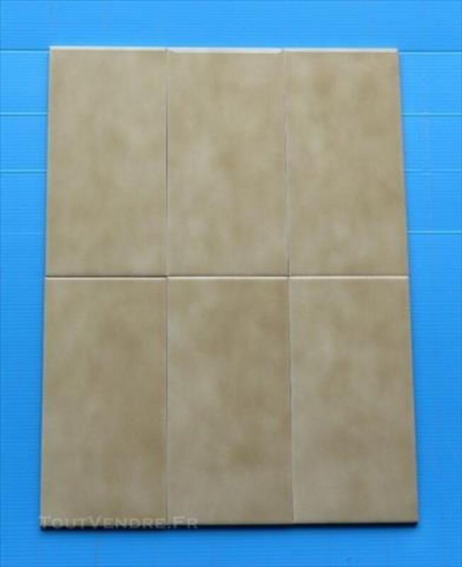 Carrelage: 200 carreaux = 4m²77 pour 5€ 77421388
