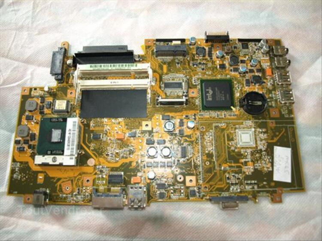Carte mere de pc portable packard bell MX HS 54647477