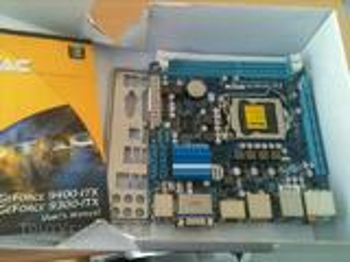 Carte mère Gigabyte H55N USB3