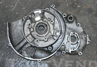 Carter moteur droit  vespa px 125