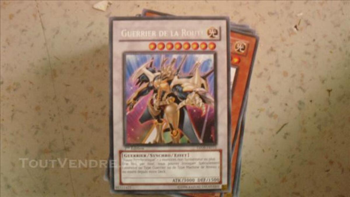 Cartes Yu-Gi-Oh / GX 75918550
