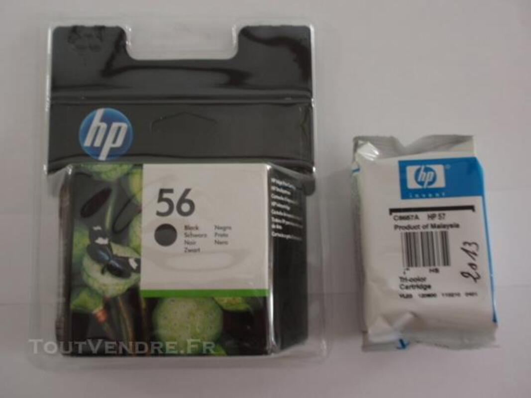 Cartouche encre HP 83088089