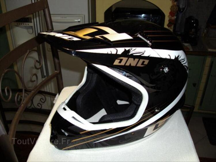 Casque moto cross ONE INDUSTRIE neuf taille 59/60 66084562