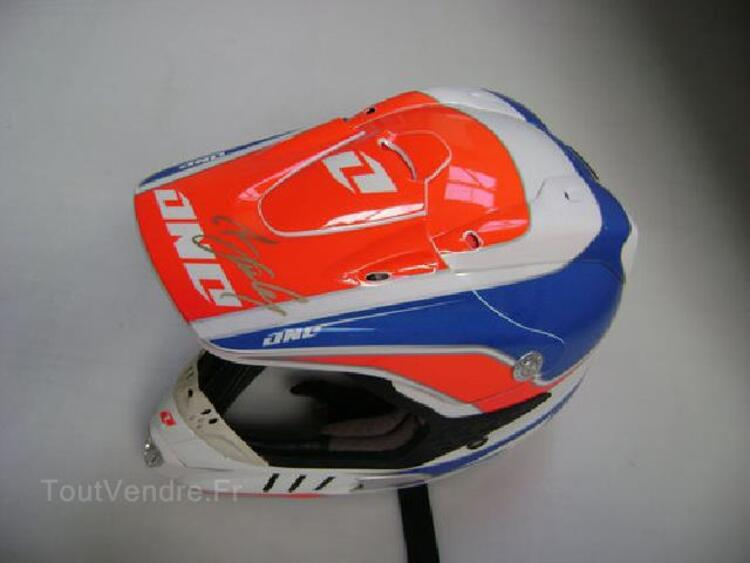 Casque One Industrie Trooper D. Bailey - Collector 96699437