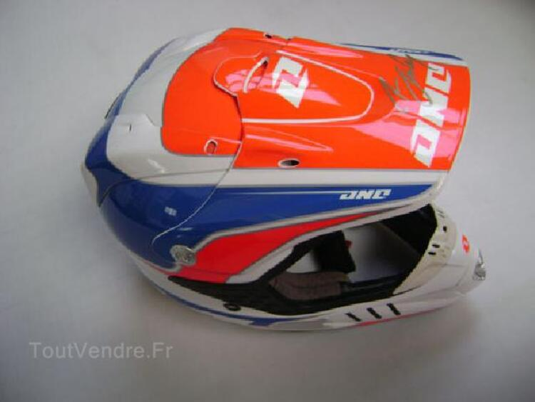 Casque One Industrie Trooper D. Bailey - Collector 96699439
