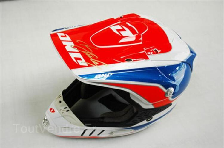 Casque One Industries David BAILEY Taille M 57/58 56419246