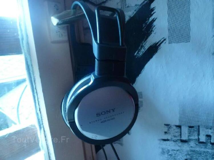 Casque Sony MDR XD100 (Envoi possible) 89472291