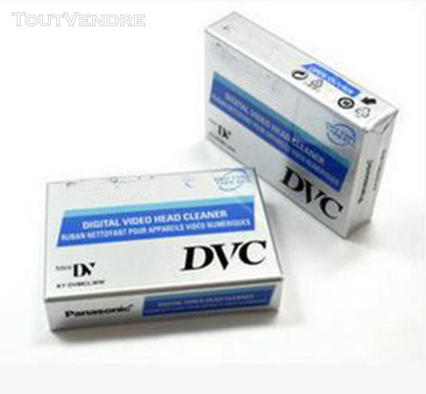 Cassette de nettoyage neuve pour caméscope Mini DV 308686846