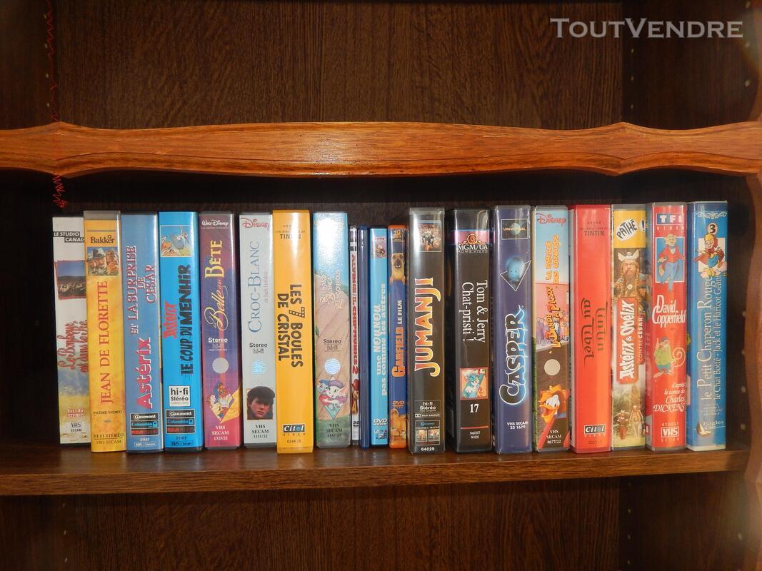 Cassette VHS originales 205908037