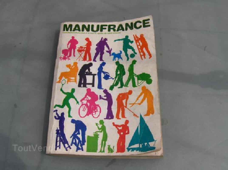 Catalogue Manufrance 1975 91488780
