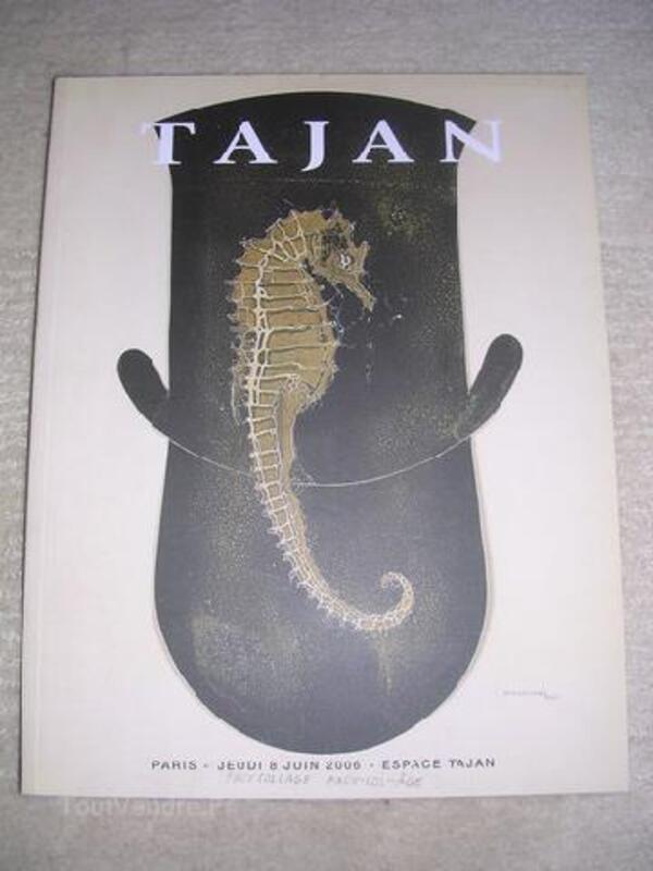 Catalogue Tajan surréalisme Julien Levy 89899331