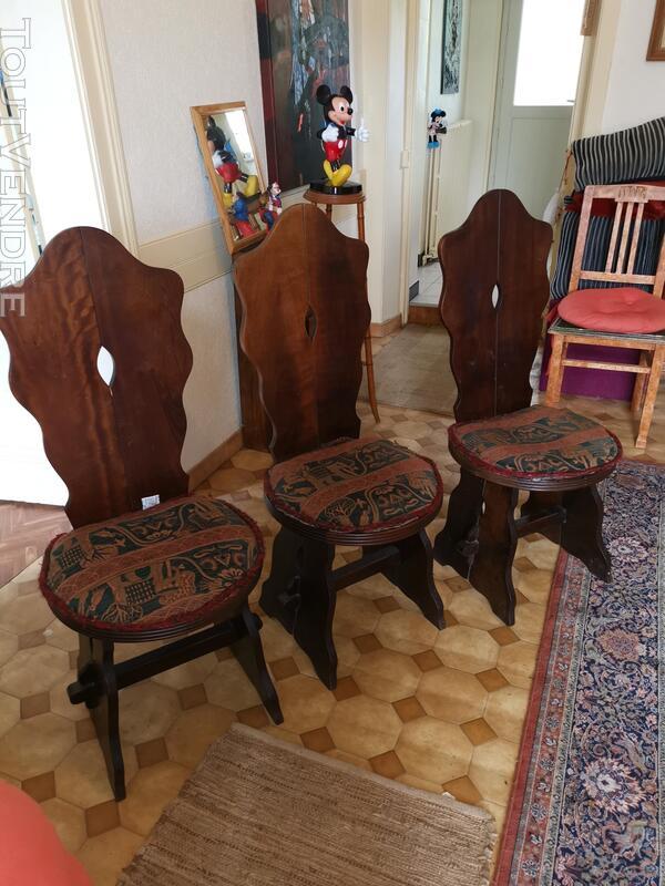 CAUSE Déménagement : VEND beaux meubles ! 513920946