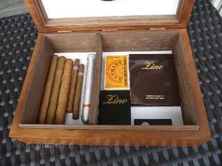 Cave à cigares Lemaire