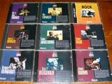 CD DE JAZZ ET BLUES