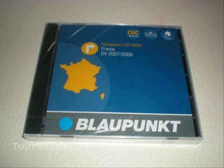 CD DX France Original Audi, Mercedes, VW... 44998308