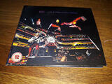 Cd MUSE ''live at rome olympic stadium''