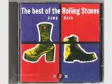 CD The Best Of The ROLLING STONES - Jump Back