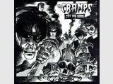 CD - THE CRAMPS - Off the bone