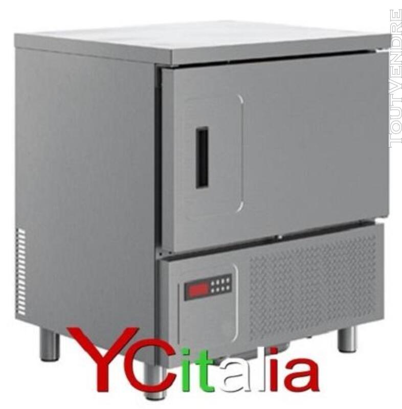 Cellule de refroidissement rapide 5 bacs 327294574