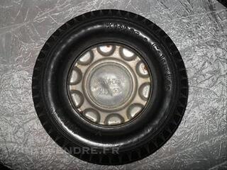 Cendrier pneu kleber colombes