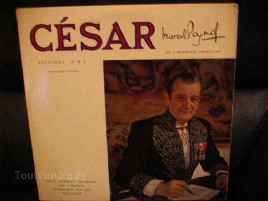 CESAR   MARCEL PAGNOL 66149299