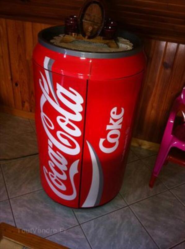 Chaine hifi coca cola 55911316
