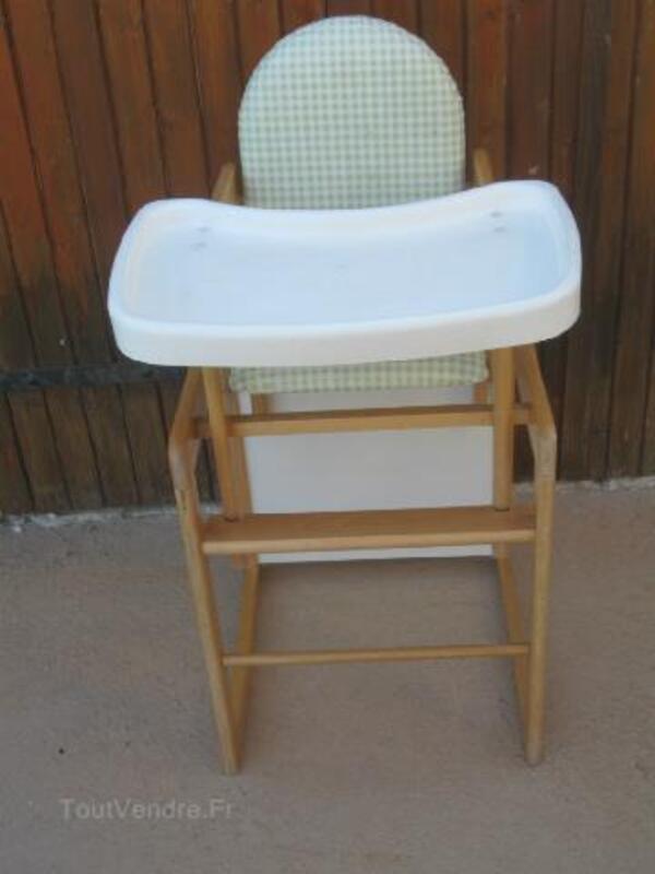 Chaise haute en bois évolutive bureau toys r' us 90780172