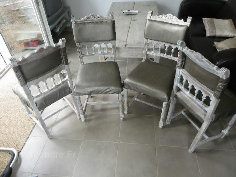 Chaises henry II renovées 89517104