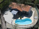 CHALET 8 Pers. PISCINE PRIVATIVE SOULAC SUR MER GIRONDE