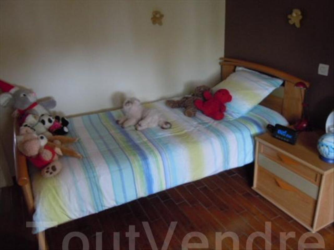 Chambre à coucher Gautier 66117179