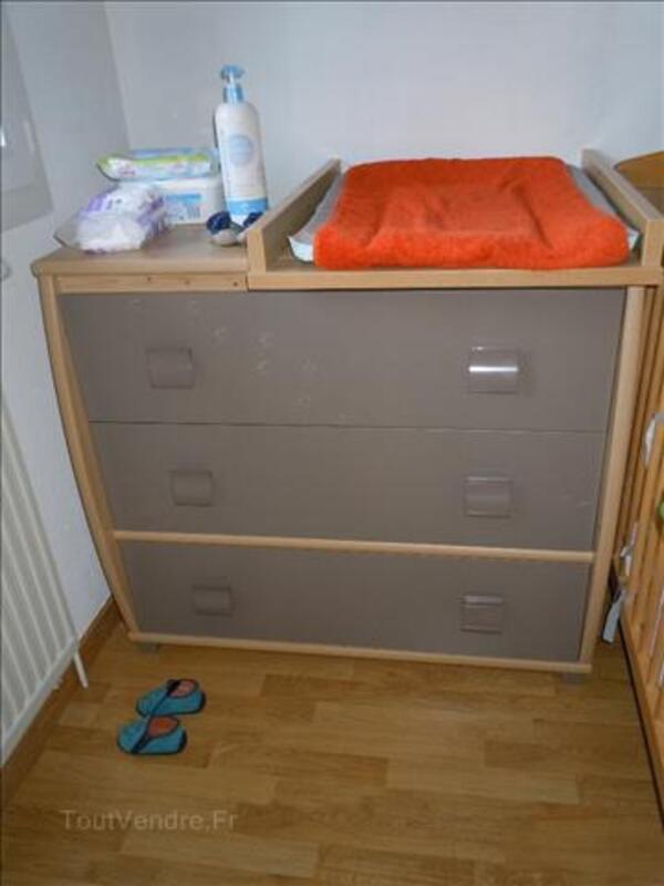 Chambre bébé complète AUBERT 86764989