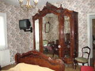 Chambre complete en palissandre