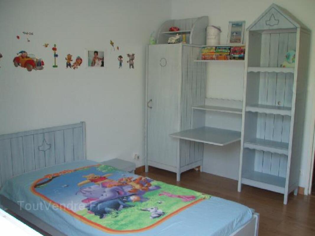 Chambre enfant thème marin éguizier 93609500