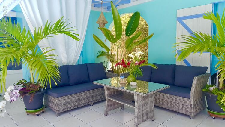 Chambres d'hôtes  GUADELOUPE 658340854