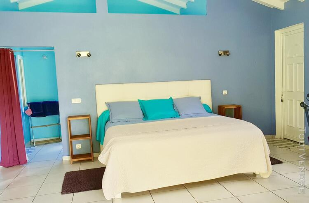 Chambres et table d'hôtes GUADELOUPE 451786133