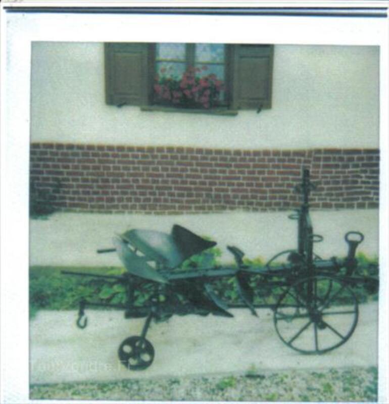 Charrue ancienne 56005955