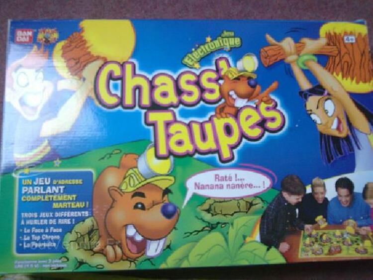 Chass'taupes 102804503