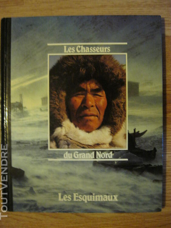 CHASSEURS DU GRAND NORD    -  bazrol 470649786