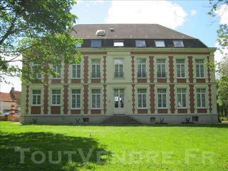 Chateau de Moulin le Comte, 4 **** epis GDF Chambres d'hôtes
