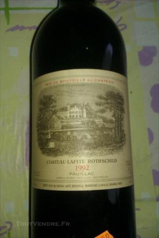 Château lafite rothschild 77523194