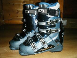 Chaussure de ski femme Nordica